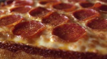 Jet's Pizza Perfectly Paired Pepperoni Pizza TV Spot, 'Inspired by the Motor City' - Thumbnail 5