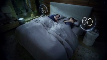 Sleep Number 360 Smart Bed TV Spot, 'A Revolution in Sleep' - Thumbnail 3