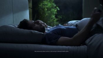 Sleep Number 360 Smart Bed TV Spot, 'A Revolution in Sleep' - Thumbnail 5