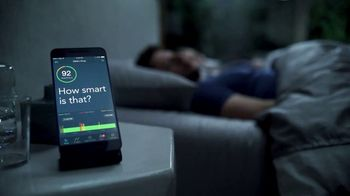 Sleep Number 360 Smart Bed TV Spot, 'A Revolution in Sleep' - Thumbnail 6