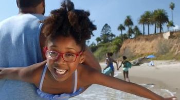 Visit California TV Spot, 'Parents Like It, Too'