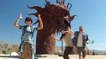 Visit California TV Spot, 'Parents Like It, Too' - Thumbnail 4