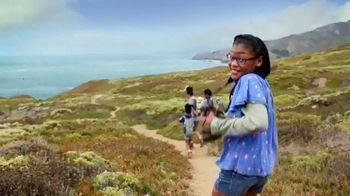 Visit California TV Spot, 'Parents Like It, Too' - Thumbnail 6