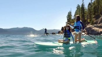 Visit California TV Spot, 'Parents Like It, Too' - Thumbnail 7