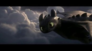 How to Train Your Dragon: The Hidden World - Alternate Trailer 23