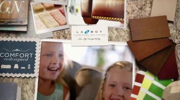 La-Z-Boy Super Saturday Sale TV Spot, 'Up to 40 Percent Off' - Thumbnail 2