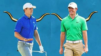 World Golf Championships TV Spot, \'Rise to the Top\'