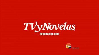 TVyNovelas TV Spot, 'Escándalos, bodas y más' [Spanish] - Thumbnail 4