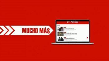 TVyNovelas TV Spot, 'Escándalos, bodas y más' [Spanish] - Thumbnail 3