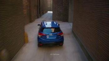 2019 Honda HR-V TV Spot, 'Why Not HR-V?' [T1] - Thumbnail 4