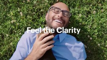 Claritin TV Spot, \'Feel the Clarity\'