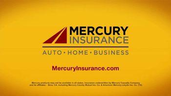 Mercury Insurance TV Spot, 'Mercury Mission: Home' - Thumbnail 10