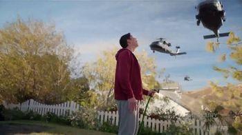Mercury Insurance TV Spot, 'Mercury Mission: Home' - Thumbnail 3