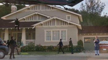 Mercury Insurance TV Spot, 'Mercury Mission: Home' - Thumbnail 4