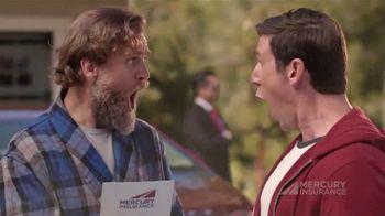 Mercury Insurance TV Spot, 'Mercury Mission: Home' - Thumbnail 9