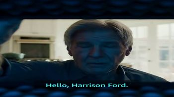 Amazon Super Bowl 2019 Teaser, 'What Is the Amazon Beta Testing Program?' Ft. Harrison Ford - Thumbnail 2