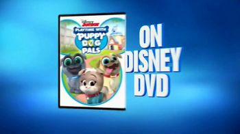 Playtime With Puppy Dog Pals Home Entertainment TV Spot - Thumbnail 1