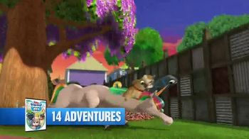 Playtime With Puppy Dog Pals Home Entertainment TV Spot - Thumbnail 10
