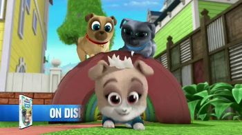 Playtime With Puppy Dog Pals Home Entertainment TV Spot - Thumbnail 2