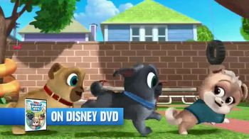 Playtime With Puppy Dog Pals Home Entertainment TV Spot - Thumbnail 3