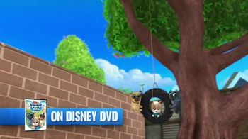 Playtime With Puppy Dog Pals Home Entertainment TV Spot - Thumbnail 4