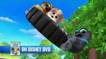 Playtime With Puppy Dog Pals Home Entertainment TV Spot - Thumbnail 5