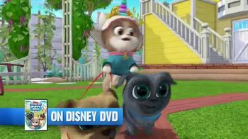 Playtime With Puppy Dog Pals Home Entertainment TV Spot - Thumbnail 6