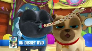 Playtime With Puppy Dog Pals Home Entertainment TV Spot - Thumbnail 7