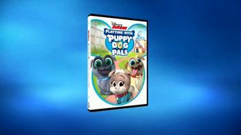 Playtime With Puppy Dog Pals Home Entertainment TV Spot - Thumbnail 8