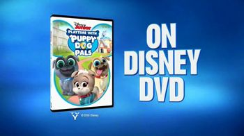 Playtime With Puppy Dog Pals Home Entertainment TV Spot - Thumbnail 9