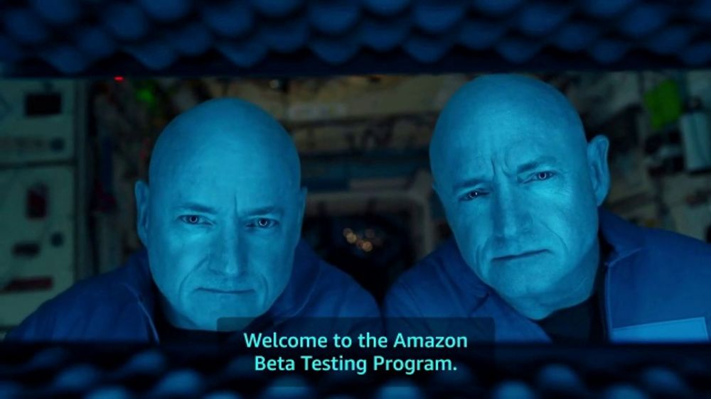 Amazon: Teaser: Alexa, What Is the Amazon Beta Testing Program?