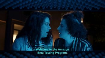 Amazon Super Bowl 2019 Teaser, 'What Is the Amazon Beta Testing Program?' Ft. Abbi Jacobson - Thumbnail 3