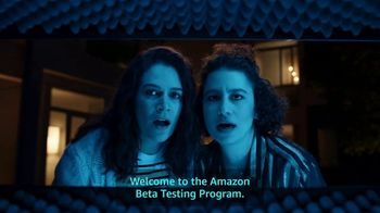 Amazon Super Bowl 2019 Teaser, 'What Is the Amazon Beta Testing Program?' Ft. Abbi Jacobson - Thumbnail 4
