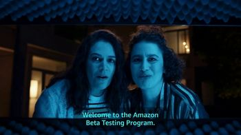 Amazon Super Bowl 2019 Teaser, 'What Is the Amazon Beta Testing Program?' Ft. Abbi Jacobson - Thumbnail 5
