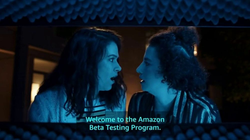 Amazon: Teaser: What Is the Amazon Beta Testing Program?