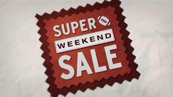 La-Z-Boy Super Weekend Sale TV Spot, 'Delivery for the Big Game' - Thumbnail 4