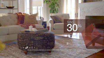 La-Z-Boy Super Weekend Sale TV Spot, 'Delivery for the Big Game' - Thumbnail 6