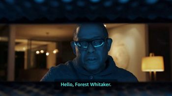 Amazon Super Bowl 2019 Teaser, 'What Is the Amazon Beta Testing Program?' Ft. Forest Whitaker - Thumbnail 1