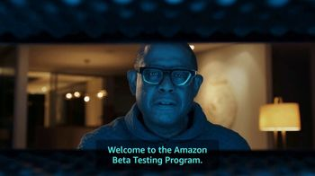 Amazon Super Bowl 2019 Teaser, 'What Is the Amazon Beta Testing Program?' Ft. Forest Whitaker - Thumbnail 3