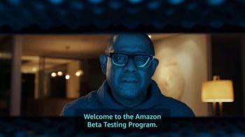 Amazon: Teaser: What Is the Amazon Beta Testing Program?