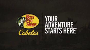 Bass Pro Shops Spring Fever Sale TV Spot, 'Angler Jackets and Baitcast Combo' - Thumbnail 6