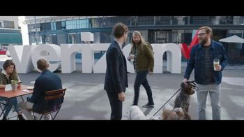 Verizon TV Spot, 'Chosen by Experts: Apple Music' - 898 commercial airings