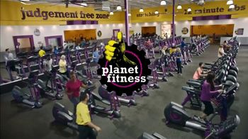 Planet Fitness TV Spot, 'Mirror Guy: $10' - Thumbnail 7