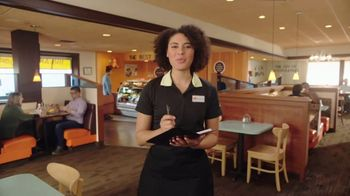 Village Inn Triple Play TV Spot, 'Get Three'
