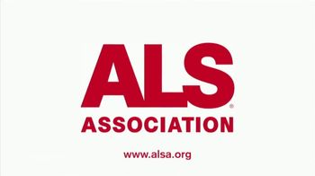 ALS Association TV Spot, 'Terry Bradshaw & Pat Quinn ALS PSA' - Thumbnail 8