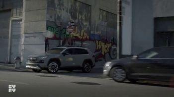 Toyota RAV4 TV Spot, 'Syfy: Deadly Class' [T1] - Thumbnail 2