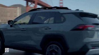 Toyota RAV4 TV Spot, 'Syfy: Deadly Class' [T1] - Thumbnail 4