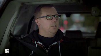 Toyota RAV4 TV Spot, 'Syfy: Deadly Class' [T1] - Thumbnail 7