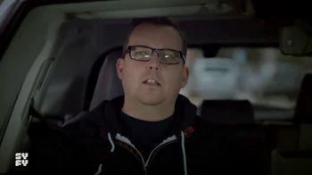 Toyota RAV4 TV Spot, 'Syfy: Deadly Class' [T1] - Thumbnail 8