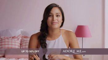 AdoreMe.com Valentine's Day Sale TV Spot, 'From Petite to Plus'